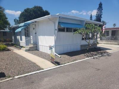 Mobile Home at 4125 Park St N Lot 4A Saint Petersburg, FL 33709