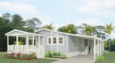 Mobile Home at 15441 Lakeshore Villa Street Tampa, FL 33613