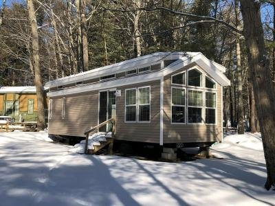 Mobile Home at 179 Saco Ave T233 Old Orchard Beach, ME 04064