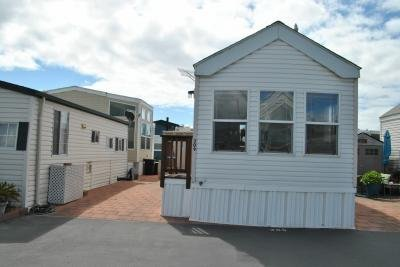 Mobile Home at 200 Dolliver St. Site #309 Pismo Beach, CA 93449