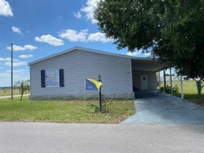 Mobile Home at 1103 Ridgeway Blvd. North Davenport, FL 33897