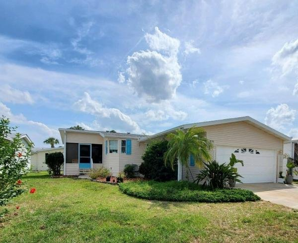 1994 PLAT Mobile Home For Sale