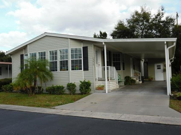 2011 JACB Mobile Home For Sale