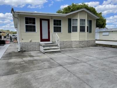 Mobile Home at 37533 Arch Lane Zephyrhills, FL 33541