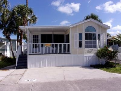 Mobile Home at 492 Tropico Fort Myers, FL 33908