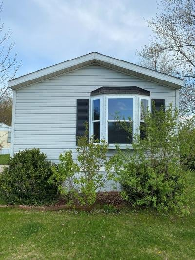 Mobile Home at 76 East Us Hwy 6 Lot 203 Valparaiso, IN 46383
