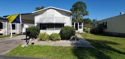 Mobile Home at 102 Wilkes Drive Haines City, FL 33844