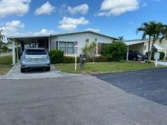 Photo 1 of 14 of home located at 6142 Palm Harbor Dr Lantana, FL 33462
