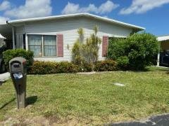 Photo 2 of 14 of home located at 6142 Palm Harbor Dr Lantana, FL 33462