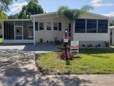 Mobile Home at 403 Silver Streak Lane Valrico, FL 33594