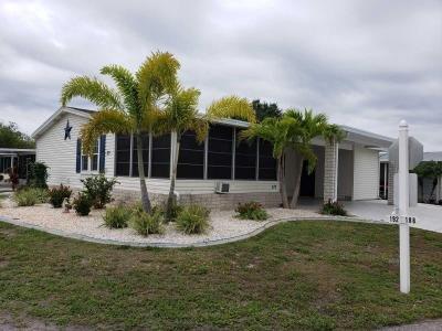 Mobile Home at 5601 Duncan Road #177 Punta Gorda, FL 33982