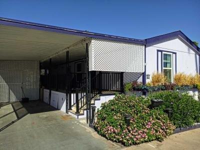 Mobile Home at 2050 W Dunlap Ave D54 Phoenix, AZ 85021