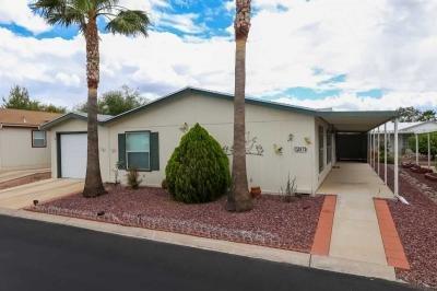 Mobile Home at 8401 S Kolb Rd #576 Tucson, AZ 85756