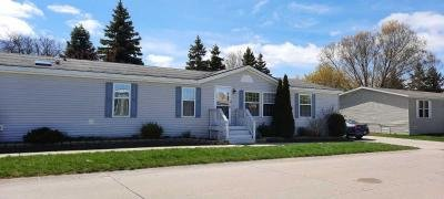 Mobile Home at 20092 Arcadia Dr Clinton Township, MI 48036
