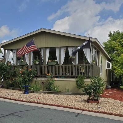 Mobile Home at 2551 W 92nd Ave #185 Federal Heights, CO 80260