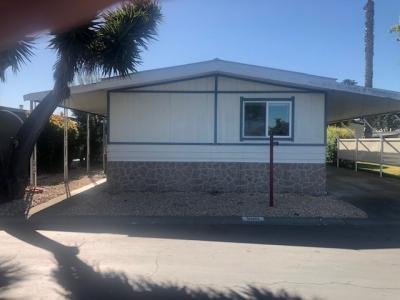 Mobile Home at 500 Kawella Circle Union City, CA 94587