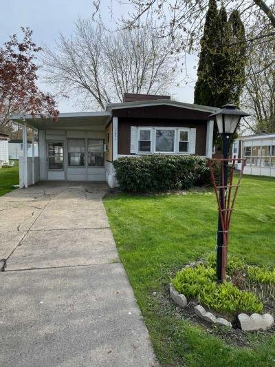 Mobile Home at 1091 Brookwood Drive Derby, NY 14047