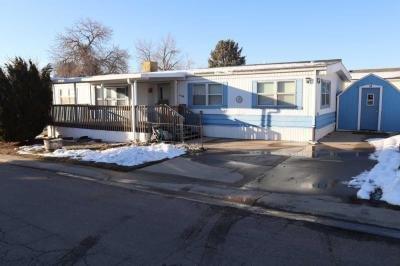 Mobile Home at 8201 S Sante Fe Dr Littleton, CO 80120
