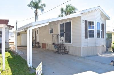 Mobile Home at 4699 Continental Drive, Lot 123 Holiday, FL 34690
