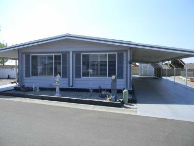 Mobile Home at 1010 Terrace Rd. #15 San Bernardino, CA 92410