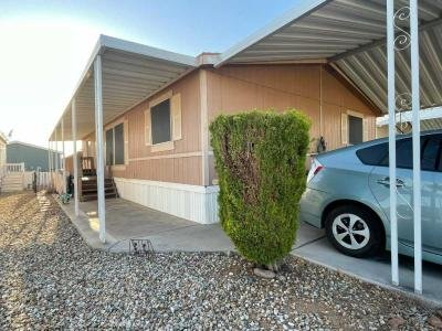 Mobile Home at 18216 N 21st Pl Phoenix, AZ 85022