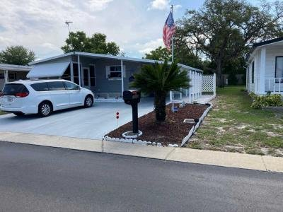 Mobile Home at 14904 Shadow Wood Blvd. Hudson, FL 34667