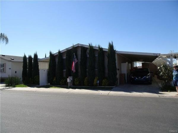 Photo 1 of 1 of home located at 1721 E Colton Ave, #114 Redlands, CA 92374