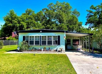 Mobile Home at 3150 NE 36th Ave Lot 451 Ocala, FL 34479