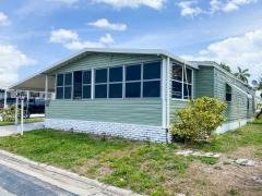 Photo 1 of 24 of home located at 2000 N Congress Ave Lot#260 West Palm Beach, Fl 33409 West Palm Beach, FL 33409