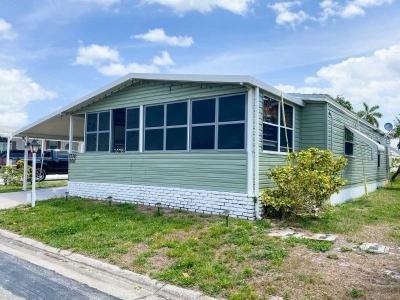 Mobile Home at 2000 N Congress Ave Lot#260 West Palm Beach, Fl 33409 West Palm Beach, FL 33409