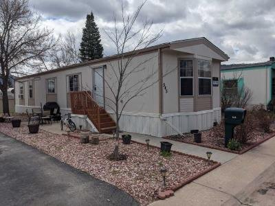 Mobile Home at 4500 19th St Lot 545 Boulder, CO 80304