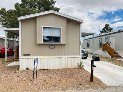Mobile Home at 825 N. Lamb Las Vegas, NV 89110