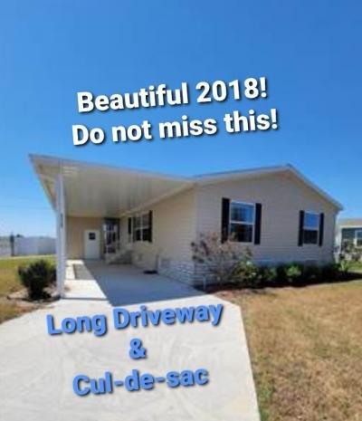 Mobile Home at 5330 Laurel Oak Dr Winter Haven, FL 33880