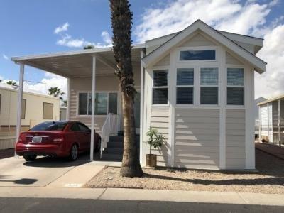Mobile Home at 16501 N. El Mirage Rd. Lot 903 Surprise, AZ 85378