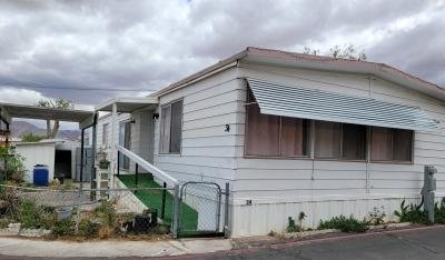 Mobile Home at 22325 Hwy 18 Spc 34 Apple Valley, CA 92307
