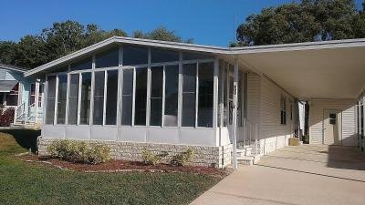 Mobile Home at 408 Fountainview Court Debary, FL 32713