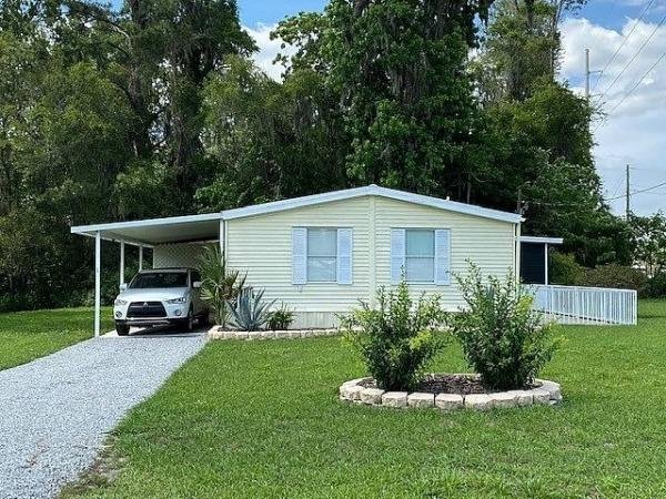 1988 RICH Manufactured Home
