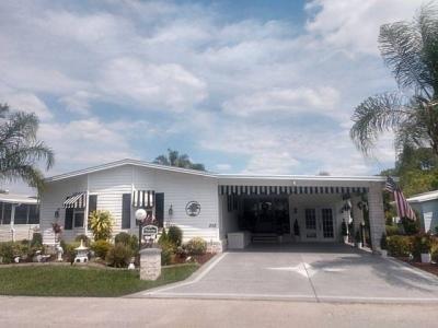 Mobile Home at 1445 Schalamar Creek Road Lakeland, FL 33801
