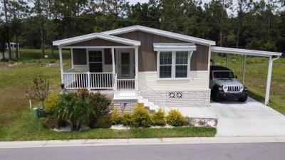 Mobile Home at 7022 Xander Court Ellenton, FL 34222
