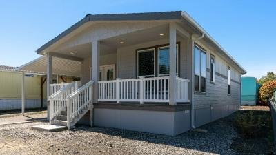 Mobile Home at 1111 Archwood Dr SW #319 Olympia, WA 98502