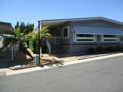 Mobile Home at 10210 Baseline #242 Rancho Cucamonga, CA 91701