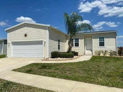 Mobile Home at 2612 Pier Drive Ruskin, FL 33570