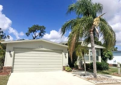 Mobile Home at 112 Las Palmas Blvd North Fort Myers, FL 33903