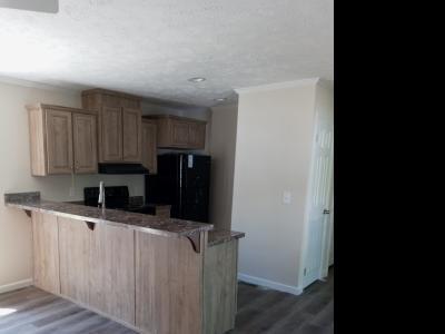 Mobile Home at 2900 North Oakridge Circle, Lot #73 North Charleston, SC 29420