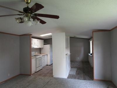 Mobile Home at 181 Delaware Circle Lot 181De Elyria, OH 44035