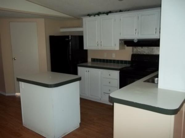1998 Fleetwood Mobile Home For Rent
