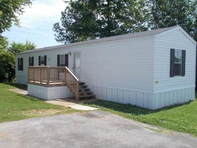 Mobile Home at 3617 Somerset Ln Lot Som3617 Louisville, TN 37777