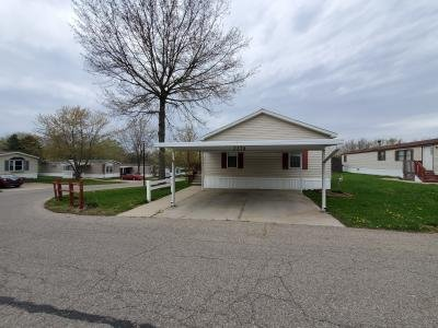 Mobile Home at 3379 Millpond Drive Caledonia, MI 49316