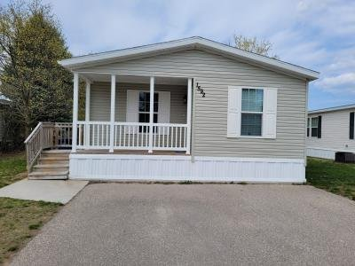 Mobile Home at 1592 Paul Traverse City, MI 49686
