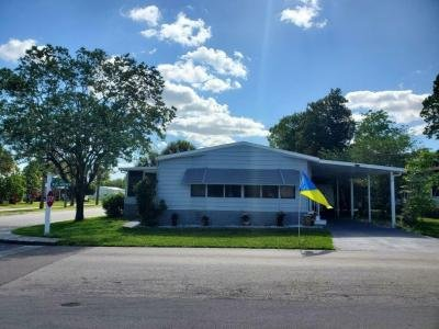Mobile Home at 5535 R.d. Avenue Orlando, FL 32822